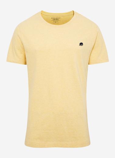 Banana Republic Tişört Sarı
